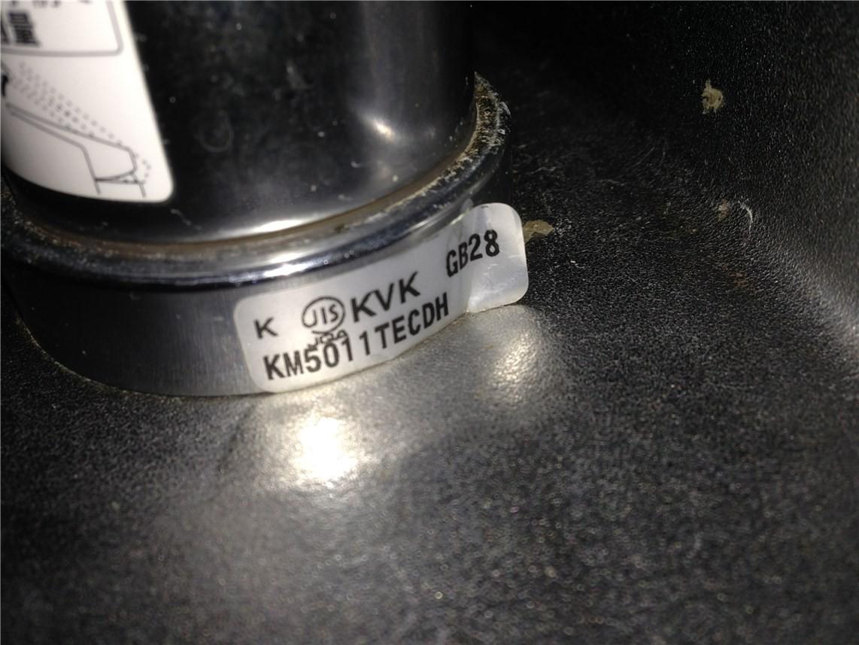 水栓:KM5011TECDH