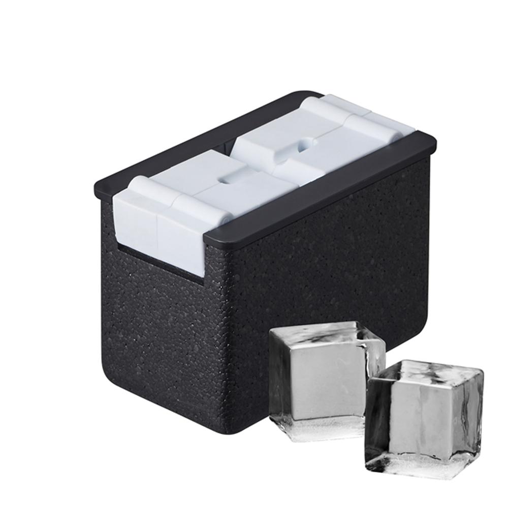 ドウシンシャ 製氷機 キューブ型